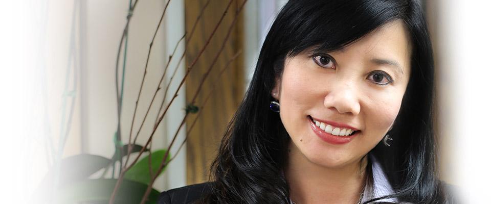 Janice Chou, D.D.S.