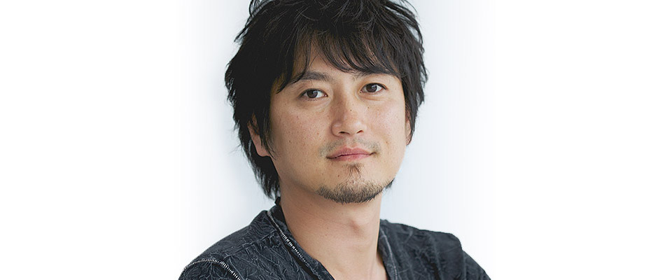 Hiroki Goto, R.D.T.